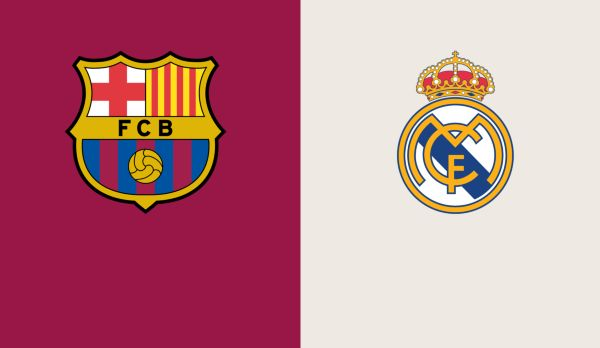 FC Barcelona - Real Madrid am 06.05.