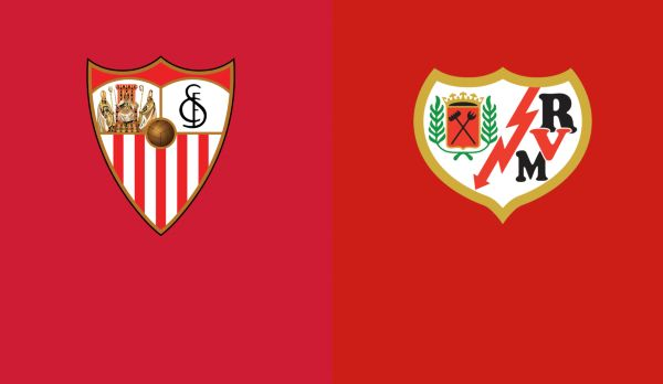 FC Sevilla - Rayo Vallecano am 25.04.