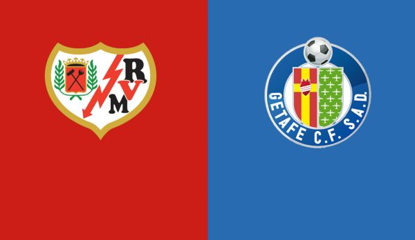 Rayo Vallecano - Getafe am 21.10.