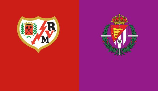 Rayo Vallecano - Valladolid am 12.05.
