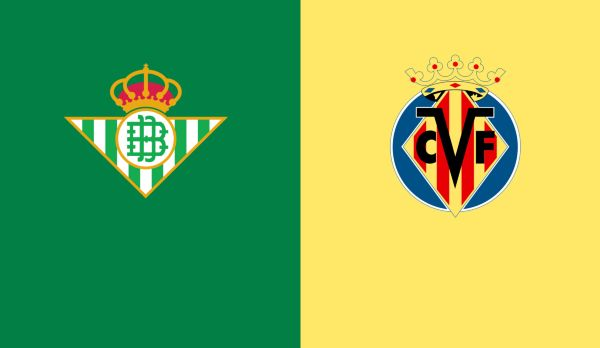Real Betis - Villarreal am 03.02.