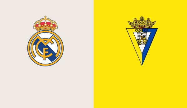 Real Madrid team news and Possible line up against Cadiz