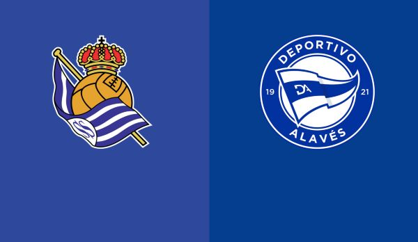 Real Sociedad - Alaves am 26.09.