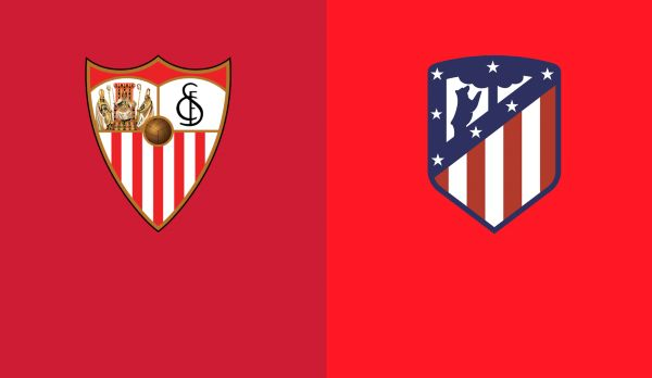 Sevilla - Atletico Madrid am 06.01.