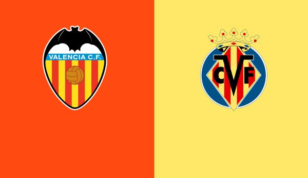 Valencia - Villarreal am 30.11.
