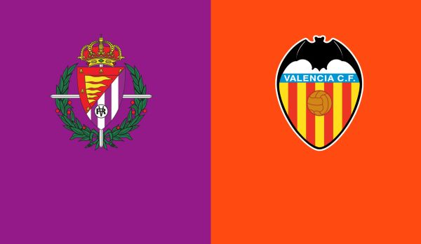 Valladolid - Valencia am 21.12.