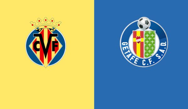 Villarreal - Getafe am 25.02.