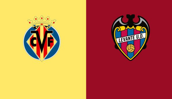 Villarreal - Levante am 04.11.