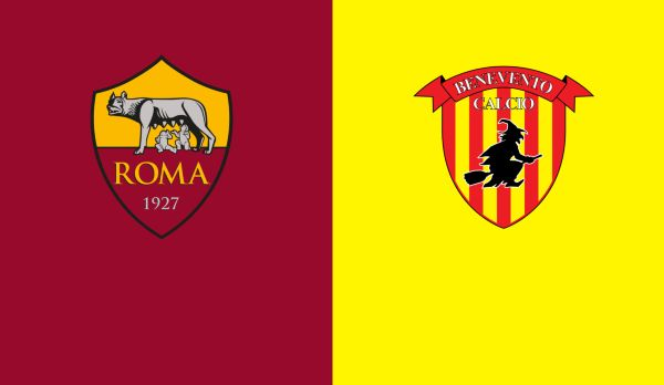 AS Rom - Benevento am 11.02.