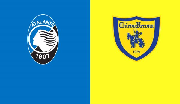 Atalanta - Chievo Verona am 04.02.