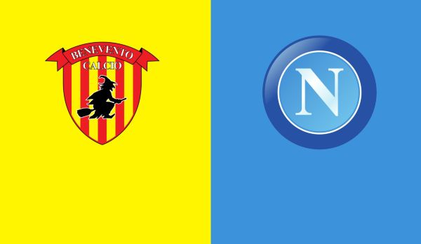 Benevento - Neapel am 04.02.