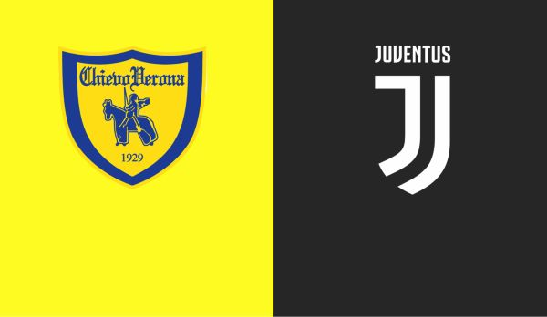 Chievo Verona - Juventus am 27.01.