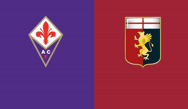 Florenz - CFC Genua am 25.01.