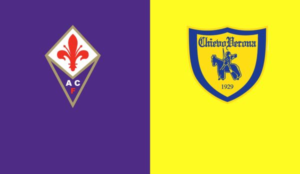 Florenz - Chievo Verona am 26.08.
