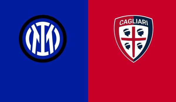 Inter Mailand - Cagliari am 17.04.
