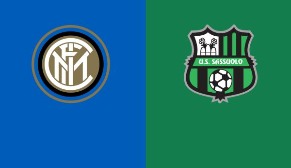Inter Mailand - Sassuolo am 08.03.