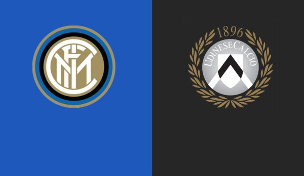 Inter Mailand - Udinese am 15.12.