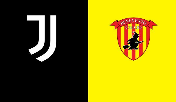 Juventus - Benevento am 21.03.