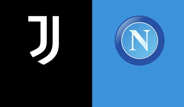 Juventus - Neapel am 31.08.
