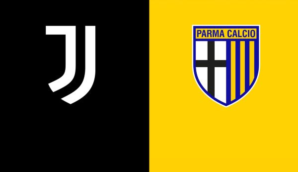 Juventus - Parma am 02.02.