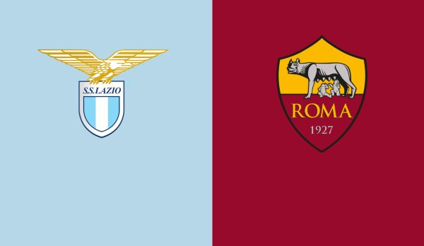 Lazio Rom - AS Rom am 01.09.