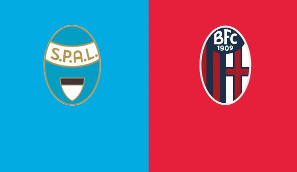 SPAL - Bologna am 03.03.