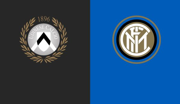 Udinese - Inter Mailand am 06.05.