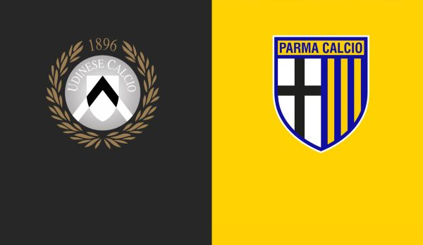 Udinese - Parma am 19.01.