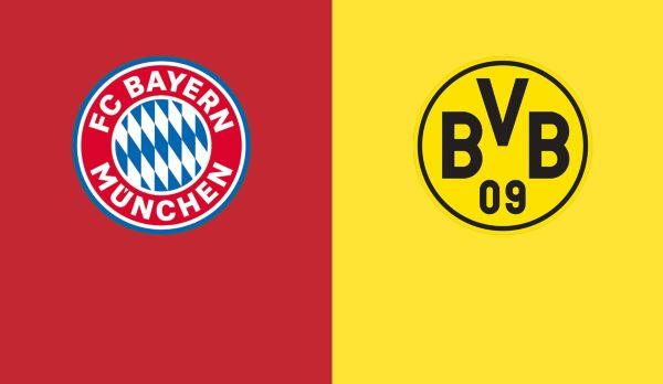 Dazn Dortmund Bayern