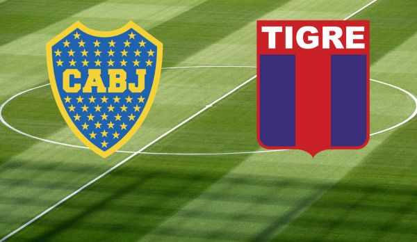 Boca Juniors - Tigre am 10.03.