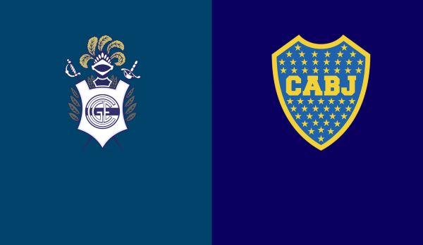Gimnasia - Boca Juniors am 10.05.