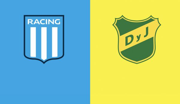 Racing Club - Def y Justicia am 07.04.