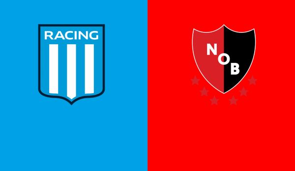 Racing - Newell's Old Boys am 04.11.