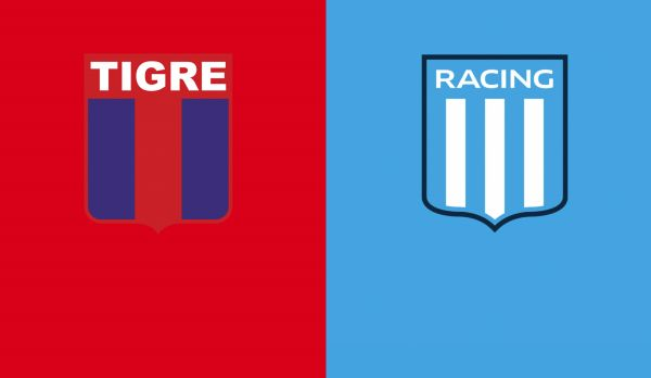 Tigre - Racing Club am 31.03.