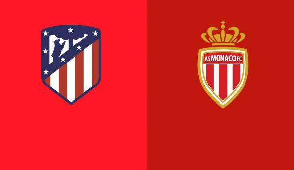 Uefa Champions League Livestream Atletico Madrid Monaco Am 2811