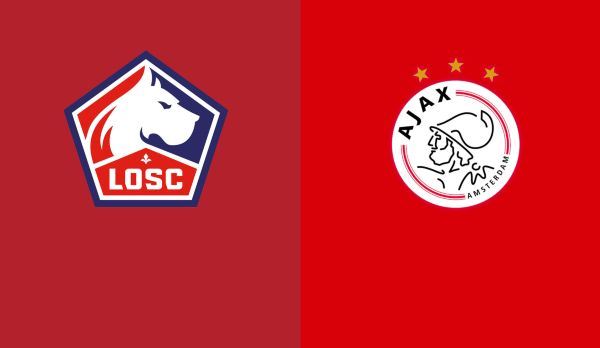 Lille - Ajax am 27.11.