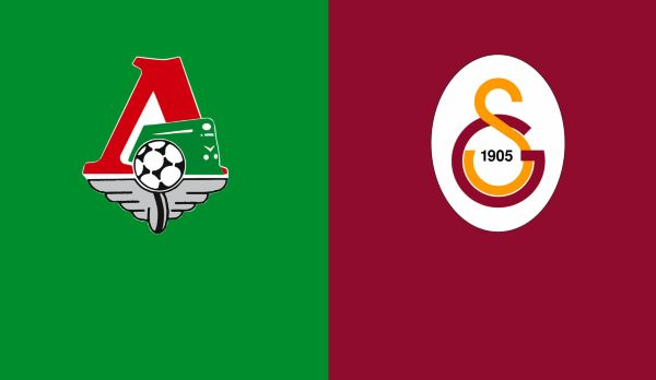 Lok Moskau - Galatasaray am 28.11.