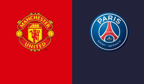Man United - PSG am 12.02.