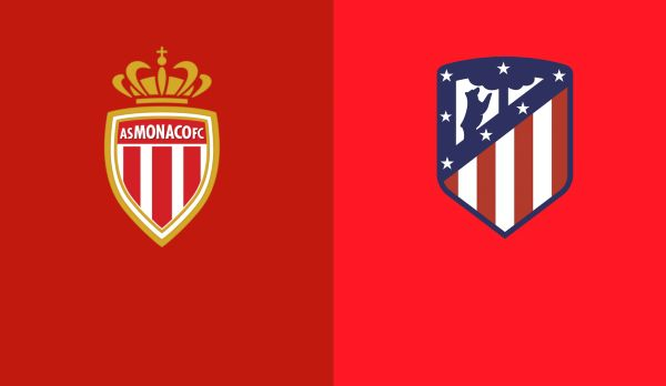 Monaco - Atletico Madrid am 18.09.
