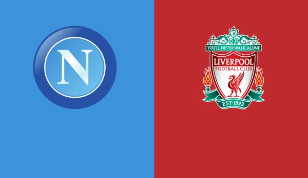 Neapel - Liverpool am 03.10.