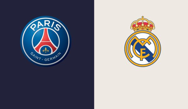 PSG - Real Madrid am 18.09.