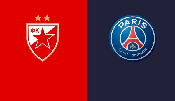 红星vs巴黎首发:锋线三叉戟领衔,拉比奥替补