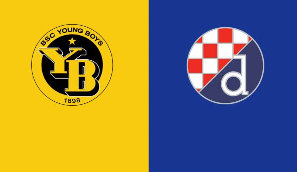 Young Boys - Dinamo Zagreb (DELAYED) am 23.08.