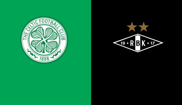 Celtic - Trondheim am 20.09.
