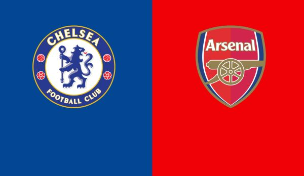 Chelsea - Arsenal am 29.05.