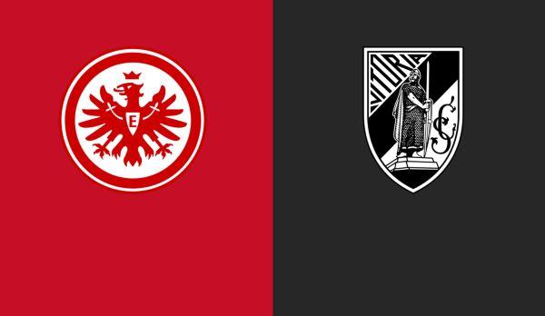 Frankfurt Guimaraes