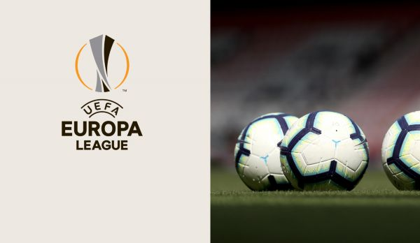 Europa League: Auslosung Achtelfinale am 22.02.