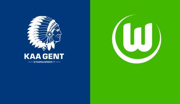 Wolfsburg Gent Livestream