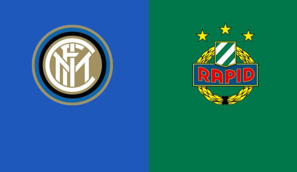 Inter Mailand - Rapid Wien am 21.02.