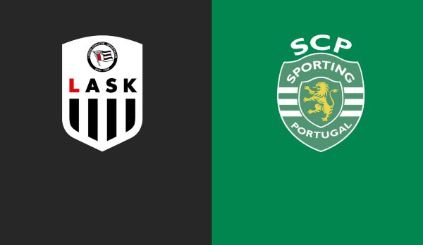 LASK - Sporting CP am 12.12.